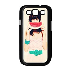 Katy Perry Custom Durable Hard Plastic Case Cover LUQ910682 For Samsung Galaxy S3 I9300