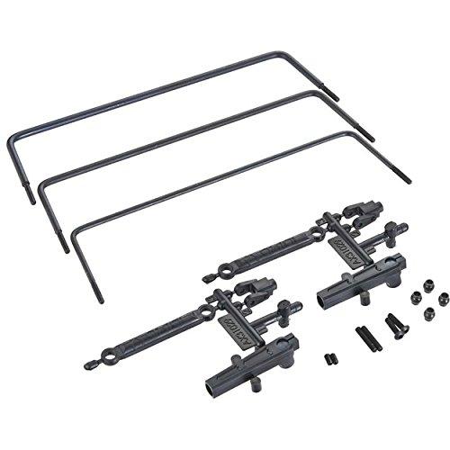 UPC 816874014445, Axial AX31252 Yeti XL Rear Sway Bar Set