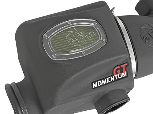 AFE Filters 75-76005 Momentum GT Pro-GUARD 7 Stage-2 Intake System