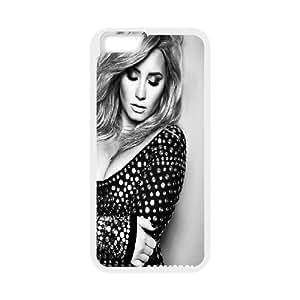 Life margin Demi Lovato phone Case For iPhone 6 4.7 Inch G83KH2971