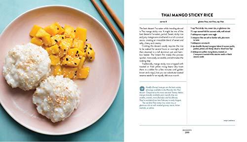 The Vegan Instant Pot Cookbook: Wholesome, Indulgent Plant-Based Recipes