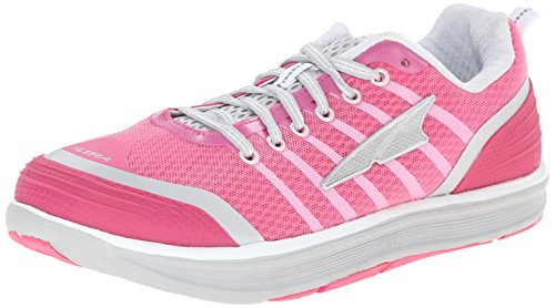 Altra Womens Intuition 2 Running Shoe Pink