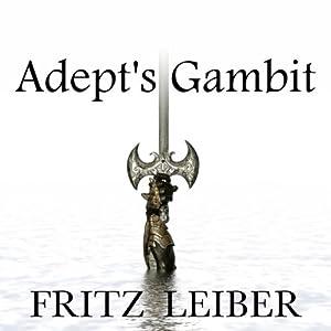 Adept's Gambit Hörbuch