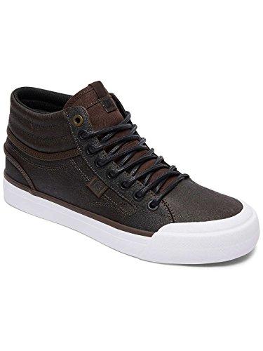 DC Hi LE Damen Sneakers Frauen Evan Sneaker RqxRgwpZS