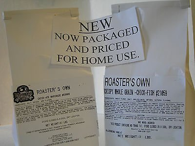 HOME / RESTAURANT TRIAL USE PROMO Combo Pk.Crispy Breading & Marinade 3#Ea.Great Taste W/O Pressure ()