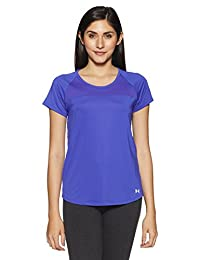 Playera para Mujer Fly By SS - Under Armour