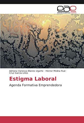 Estigma Laboral: Agenda Formativa Emprendedora: Amazon.es ...