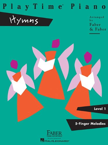 Hymns Keyboard (PlayTime« Piano Hymns (NFMC))
