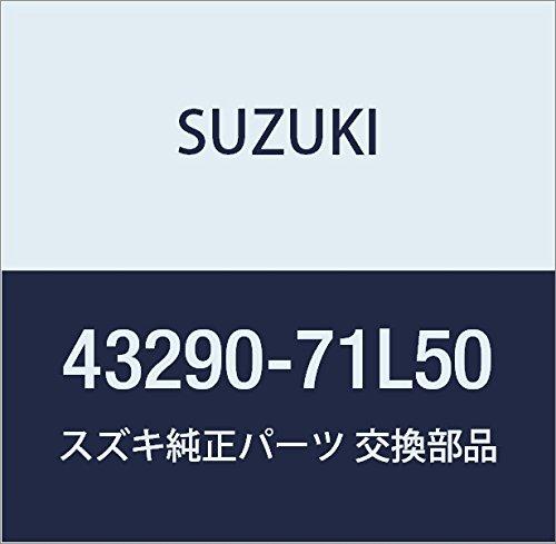 SUZUKI (スズキ) 純正部品 ホイール 品番43290-71L50 B01N2HK2RP