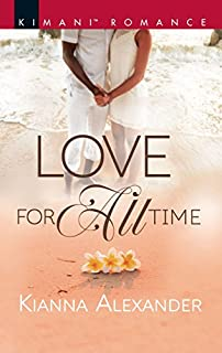 Book Cover: Love for All Time
