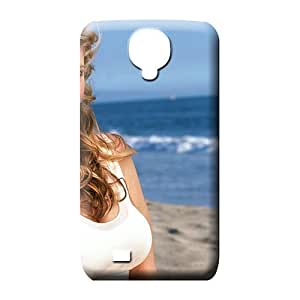 samsung galaxy s4 Shatterproof High-definition Back Covers Snap On Cases For phone cell phone carrying shells drew barrymore actress