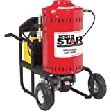 NorthStar Pressure Washer Heater/Steamer Add-on Unit - 4000 PSI, 4 GPM, 120 Volt