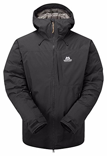 Mountain Equipment Triton Jacket - Men's Black Medium