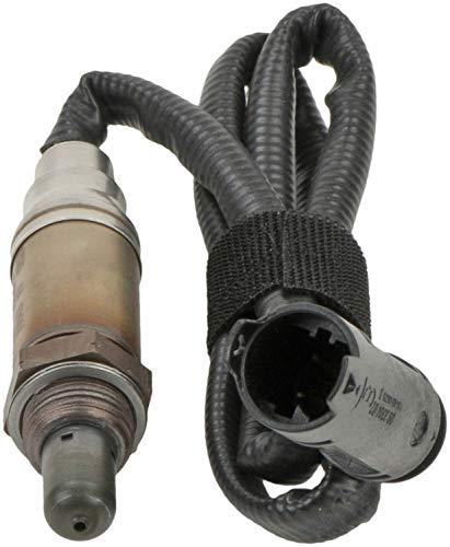 Bosch 13755 Oxygen Sensor, Original Equipment (BMW)