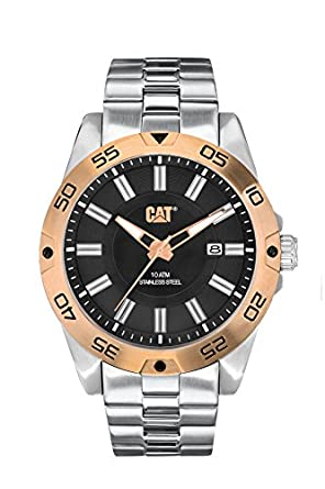 Amazon.com: CAT WATCHES - IN 191 11 129 - MEN - LEVEL 3HD: CAT WATCHES: Watches