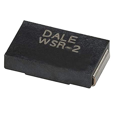Pack of 20 WSR2R0100FEA RES 0.01 OHM 1/% 2W 4527