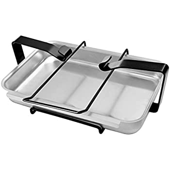 Amazon Com Weber 7515 Catch Pan And Holder Grill Parts