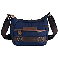 VANGUARD HAVANA 21BL Shoulder Bag, Blue