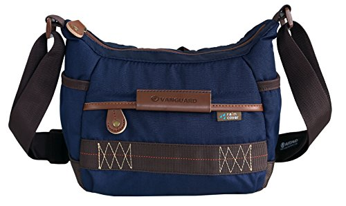 Vanguard Havana 21 Shoulder Bag (Blue) for Sony