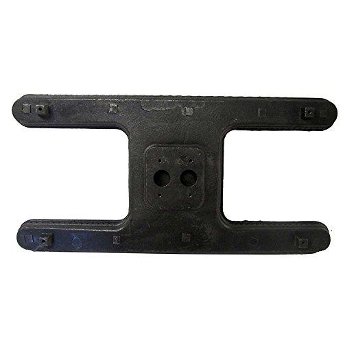 Kit Burner Iron (21st Century B55A6 Cast Iron Small Dual H Burner Kit)
