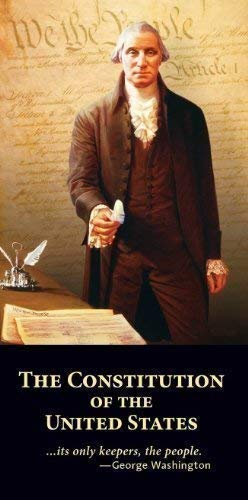 - The United States Constitution and Declaration of Independence (Set of 10 Pocket Edition Booklets)