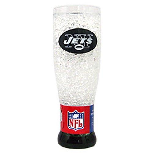 ny jets freezer mugs - 1