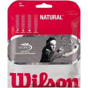 Wilson Natural 16 Tennis String Set