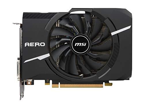 2019 MSI GeForce 1070 DirectX 1070 OC GDDR5 PCI x16 HDCP Ready Support Video