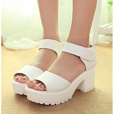 EU38 Casual Summer Flat RTRY 5 Sandals Gold CN38 5 Silver Comfort UK5 Comfort Women'S Pu US7 XRXH7x1q