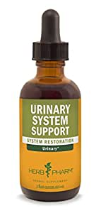 Herb Pharm Urinary System Support Herbal Formula, 2 Ounce