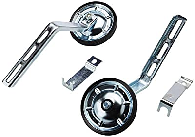 Wald W742 Training Wheels (16-26-Inch)