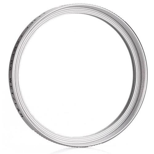 - Leica E39 39mm UVa II Glass Filter, Silver