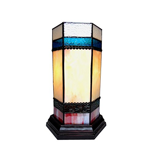 CHLOE Lighting CH19030AM14-TL1 Chester Table Lamp, One Size, Multi (Supply Lighting Chester &)