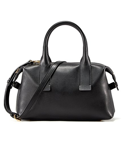 with Bag Women Handbag Closure EMINI Hobo Black Elegant Zipper HOUSE qwqCxBOp