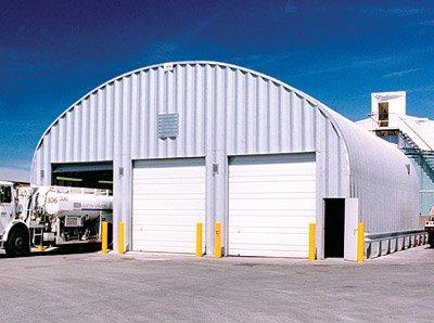 买便宜的steel factory mfg s30x40x14 metal arch agricultural barn storage building kit