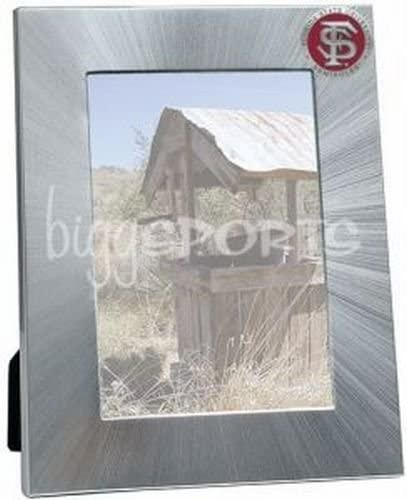 Heritage Pewter Florida State Seminoles 8x10 Picture Frame