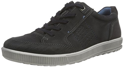 - ECCO Men's Ennio Tie, Black, 46 EU/12-12.5 M US