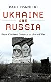 Image of Ukraine and Russia: From Civilied Divorce to Uncivil War