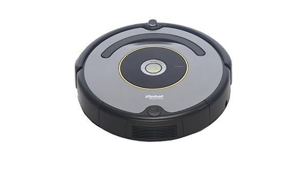 iRobot Roomba 630 - aspiradora - robótico: Amazon.es: Libros