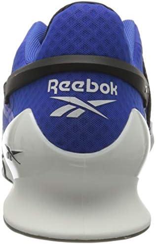 Reebok Legacy Lifter II, Zapatillas Deportivas Hombre | Revista 21-15-9