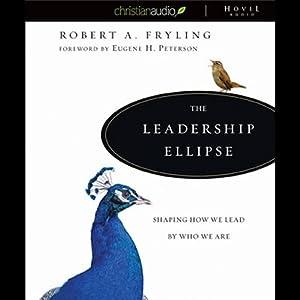 The Leadership Ellipse Audiobook