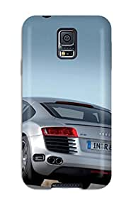 New Style Fashion Protective Audi R8 19 Case Cover For Galaxy S5 8212374K13919208