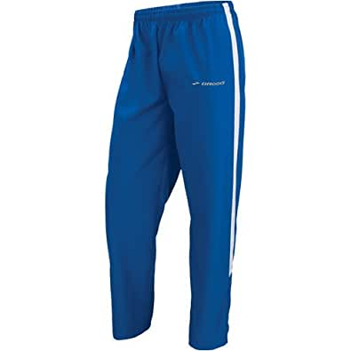 Brooks Podium Pant Mens Royal Blue White (XL)