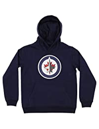 Outerstuff NHL Youth's Team Color Fleece Hoodie, Team Variation