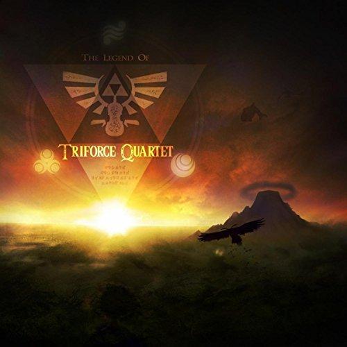 Legends Quartet (The Legend Of)