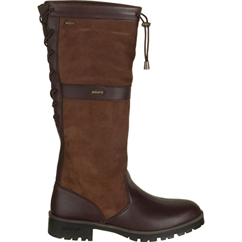 Dubarry Glanmire, Dry Fast - Dry Soft Leder, Walnut 3944-52 Walnut