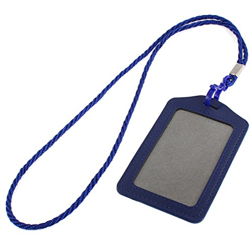 Uxcell Badge Holder, Neck Strap Lanyard (a15110600ux0479)