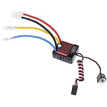 41qmHgQm8PL._SL500_AC_SS350_ amazon com hobbywing quicrun 1060 brushed esc (1 10) toys & games Basic Electrical Wiring Diagrams at bakdesigns.co