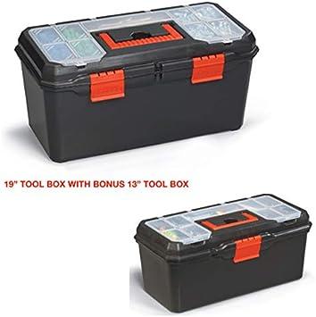 Caja de herramientas | Organizador y almacenamiento para ...