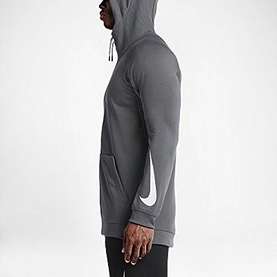 Nike Dri-FIT Full-Zip Men's Training Hoodie